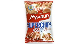 Maarud Superchips Paprika