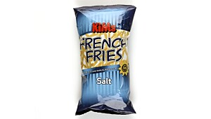 Kims French Fries Salt