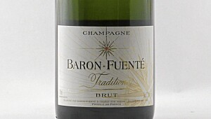 Baron-Fuenté Tradition, Brut