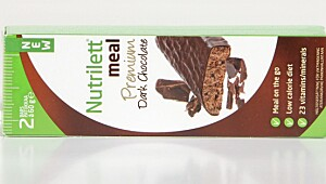 Nutrilett Meal Premium Dark Chocolate