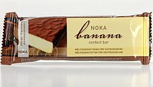 Noka Banana confect