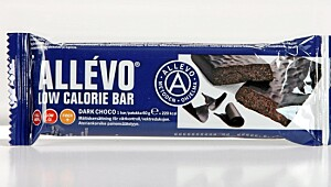 Allévo Low calorie bar Dark Choco