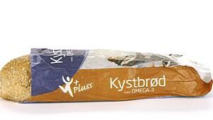 Coop Kystbrød med omega-3