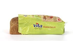 Vita hjertego' Ekstra grovt brød