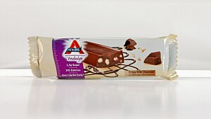 Atkins Endulge Crispy milk chocolate