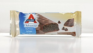 Atkins Advantage Chocolate decadence