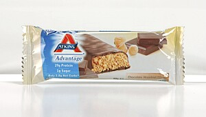 Atkins Advantage Chocolate hazelnut crunch