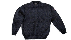 Devold Nansen Sweater