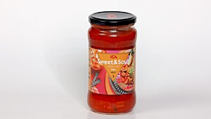 ICA Sweet & Sour