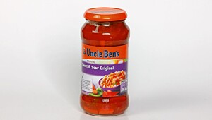 Uncle Bens Sweet & Sour Original