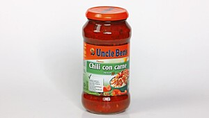 Uncle Bens Chili con carne