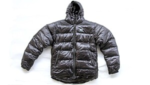 Sir Joseph Koteka Down Jacket