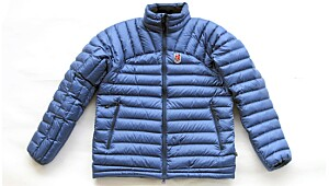 Fjellreven Snow Jacket