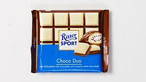 Ritter Sport Choco Duo