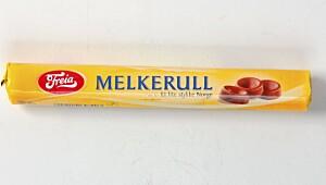 Freia Melkerull