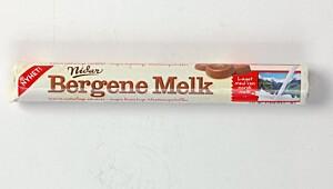 Nidar Bergene Melk rull