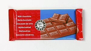 Euroshopper Milk Chocolate