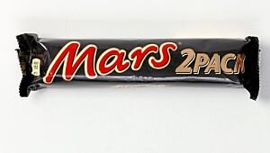 Mars 2pack