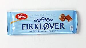 Freia Firkløver