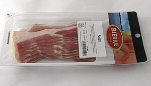 Bjerke Bacon