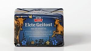 Tine Ekte Geitost