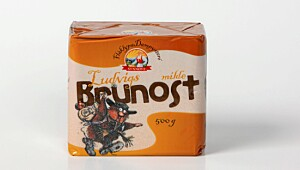 Ludvigs milde Brunost