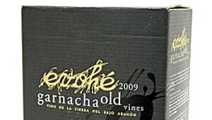 Evohé Garnacha 2009