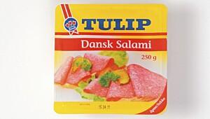 Tulip Dansk Salami