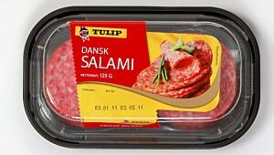 Tulip Dansk Salami (liten størrelse)