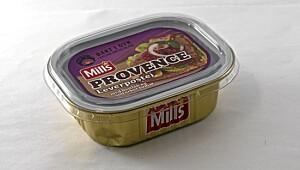 Mills Provence Leverpostei