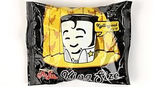Mr. Lee King Size Kyllingsmak