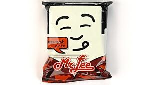 Mr. Lee kjøttsmak pose