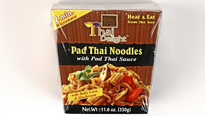 Thai Delight Pad Thai Noodles