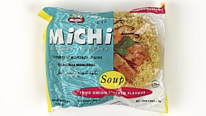 Michi Instant Fried Onion Chicken
