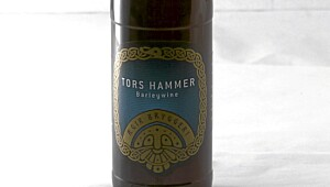 Ægir Tors Hammer Barleywine