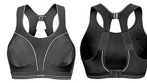 9e50aeffecf ... Triumph Triaction Dynamite Lite kollektion – undertøj til kvinder Test  av sports-bh ...