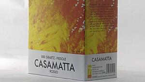 Casamatta rosso