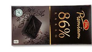 Freia Premium 86 %