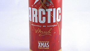 Arctic XMAS Mack
