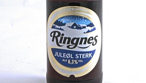 Ringnes Juleøl