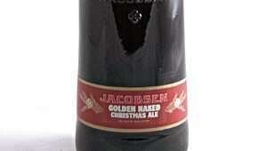 Jacobsen Golden Naked Christmas Ale