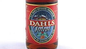 Dahls Juleøl