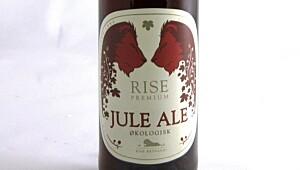 Rise Juleale