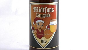 Midtfyns Jule Ale