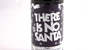 Brewdog No Santa