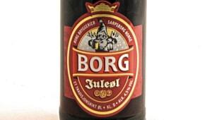 Borg Juleøl
