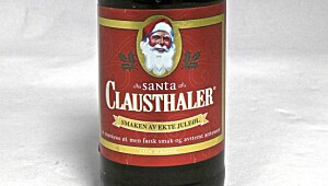 Santa Clausthaler
