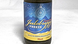 Mack Julebrygg Freeze