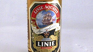Lysholm Linie