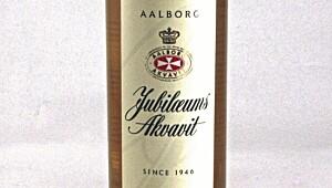 Aalborg Jubilæums Akvavit